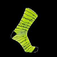 Calcetines-de-ciclismo-deportivos-tecnicos-de-alambre-de-espino-Monolon