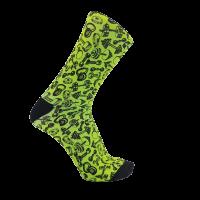 calcetines-FITNESS-tecnicos-deportivos-transpirables-ciclismo termorregulables
