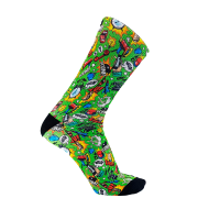 calcetines-pop-art-divertidos-modelo-wow